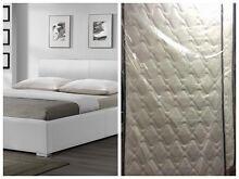 clearance :75% off Leather bed /mattress $160/$99 Hurstville Hurstville Area Preview