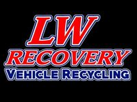 LW Recovery - Vehicle Recycling & Recovery [All Scrap Cars & Vans Wanted]