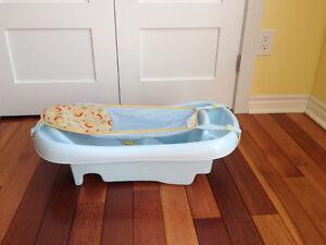 Bain pour bébé - Baby Bath