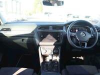 2020 Volkswagen Tiguan 2.0 TDI SEL 5dr DSG Auto Estate Diesel Automatic