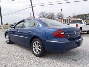 2005 Buick Allure CSX 3.6L V6 290 HP with Only 77,620KM's