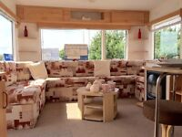 Cheap static caravan holiday home for sale, East Yorkshire coast, nr Hornsea, Tunstall, Patrington.