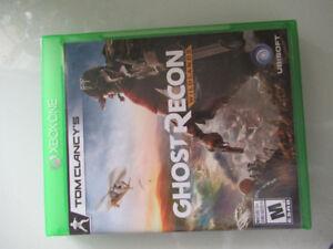 Ghost recon Wildlands XboxOne