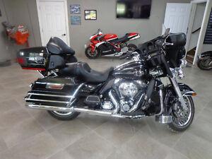 "2013 Harley Ultra Classic 103"" Price Drop!"