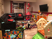 Tiny Fingers Tiny Toes Daycare (Evergreen & Willowgrove Area)