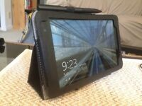 Dell Venue 8 Pro Tablet with Accessories