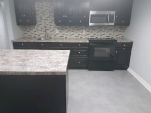Spotless 1 bedroom basement apartment for rent in Oshawa!