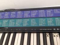 Yamaha keyboard PSR-73
