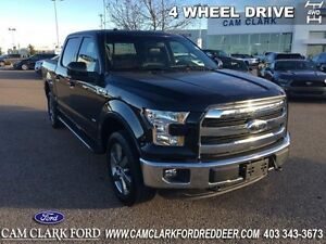 2015 Ford F-150 Lariat   - Cooled Seats - memory seat