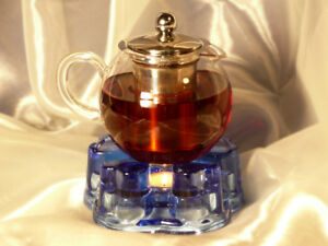 Beautiful Christmas Gift-Tea Pot Less Than Half Price Clearance