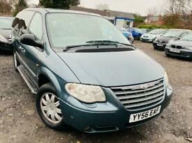 image for 2006 Chrysler Grand Voyager 2.8 CRD Limited XS 5dr MPV Diesel Automatic