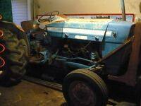 ford 3000 piece ou reparation