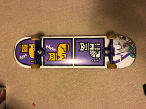 Slightly Used Revive Skateboard - $150 - grip has a doodle :)