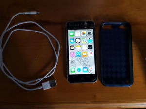 Ipod Touch (Model A1509)