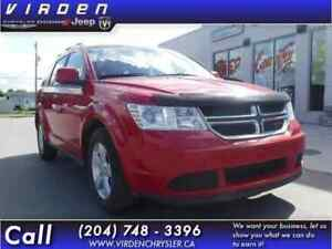 2013 Dodge Journey CVP FWD **POWER WINDOWS! 2.4L ENGINE!**