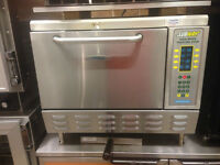 Four Turbo Chef (Excellente condition)