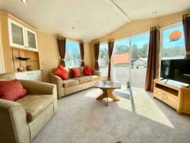 💥STUNNING 2 BEDROOM PREOWNED HOLIDAY HOME FOR SALE ON THE WEST COAST OF
