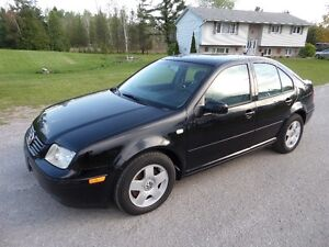 2002 VOLKSWAGEN JETTA 1.8T CLEAN CAR ONLY $3495 CERT AND ETESTED