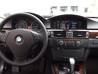 BMW 3 Series E90 2006-2013 Steering Wheel WITH / AVEC Airbag