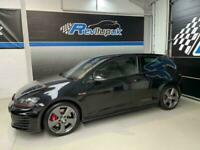 2013/63 VW GOLF GTI PERFORMANCE PK - 57K MILES + DSG +