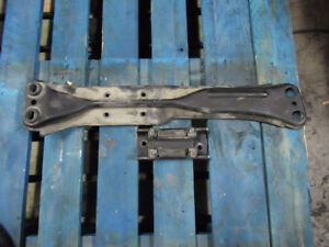 OEM GTR R34 TRANSMISSION CROSSMEMBER MOUNT NISMO Reinforced