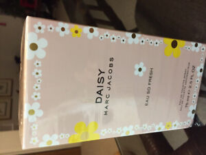Marc Jacobs Daisy Eau de Toilette (75 ml)- Brand New Sealed