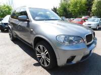 2011 BMW X5 XDRIVE30D M SPORT ** HUGE SPEC ** ESTATE DIESEL