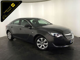 2014 64 VAUXHALL INSIGNIA TECHLINE CDTI DIESEL 1 OWNER SERVICE HISTORY FINANCE