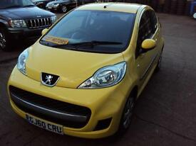 Peugeot 107 998cc IDEAL FOR NEW DRIVERS £ 2,999