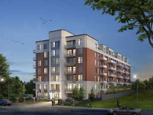 Barra on Queen - New Condos Project