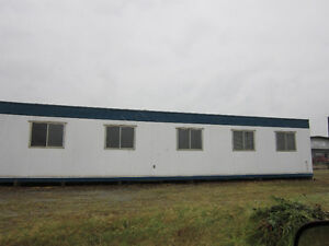 """SIX"" MODULAR TRAILER  30-MAN CAMP COMPLEX - 3800 sq ft Regina Regina Area image 2"