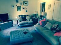 2 bedroom flat near Stockbridge/Dundas St to rent mid Oct