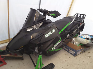 2014 Arctic Cat El Tigre 600 - ONLY 30 KM