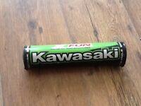 Kawazaki bar pad