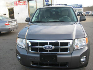 2010 Ford Escape XLT SUV, CAR PROOF VERIFIED SAFETY AND E TEST I