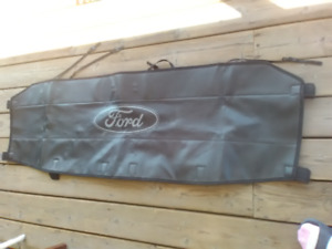 Bra for a ford truck