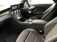 2019 Mercedes-Benz C Class C300d 4Matic AMG Line Premium 2dr 9G-Tronic Auto Coup