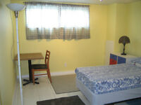 Furnished room for rent - Baseline Rd and Fisher