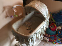 Bassinet Electric Simplicity