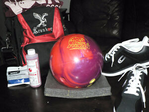Boule Bowling  Tropical Storm 12 lbs