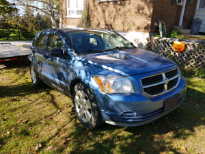 2007 dodge caliber ( cert and ready to go)