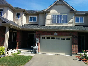 OPEN HOUSE TODAY 2-4 PM. Freehold Town home in Niagara Falls