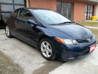 2006 Honda Other EX Coupe