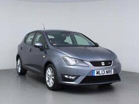 2013 SEAT IBIZA 1.2 TSI FR Leather GBP30 Tax 1 Owner