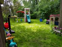 Spots always available!! Tina Bears' Home Daycare