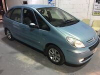 2005 facelift citroen xsara picasso desire2 hdi