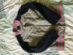 GAP jacket size 10