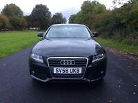 Audi automatic a4 Tdi low Milage