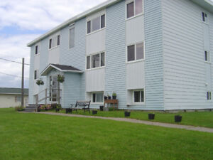 2 Bedroom Apartment - $750 with Heat, Lights, HW included ($650