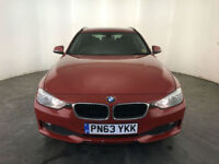 2013 63 BMW 320D EFFICIENT DYNAMICS DIESEL SERVICE HISTORY FINANCE PX WELCOME